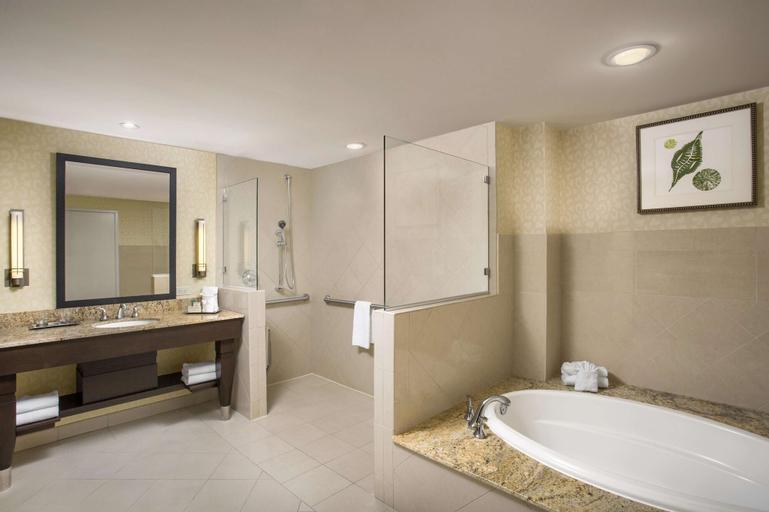 Hilton Orlando Bonnet Creek Resort, Orange