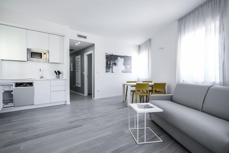 Bertamini Apartments, Trento
