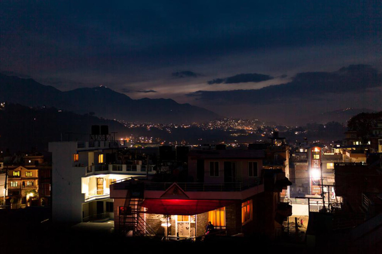 Living Hope Guest House, Bagmati