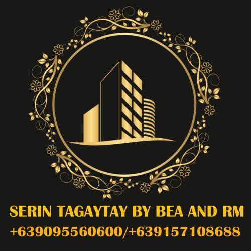 Serin Tagaytay by Bea and RM, Tagaytay City