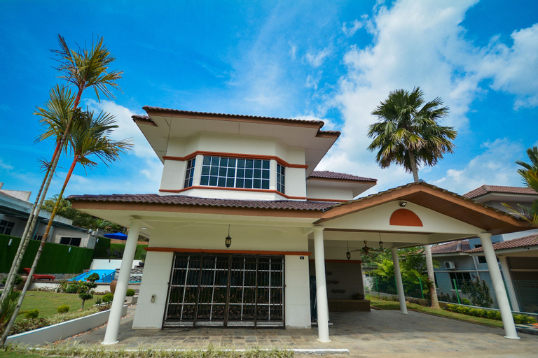 Villa 969, Port Dickson