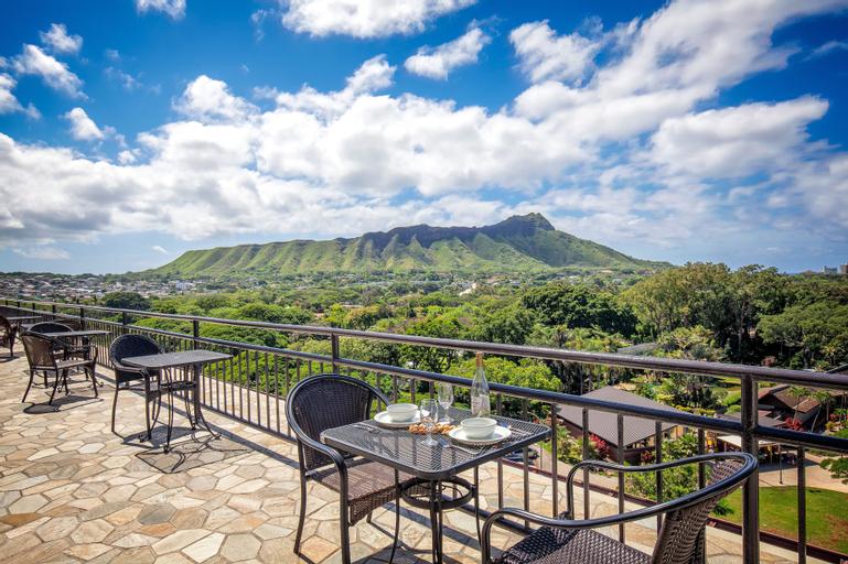 Castle Waikiki Grand Hotel, Honolulu