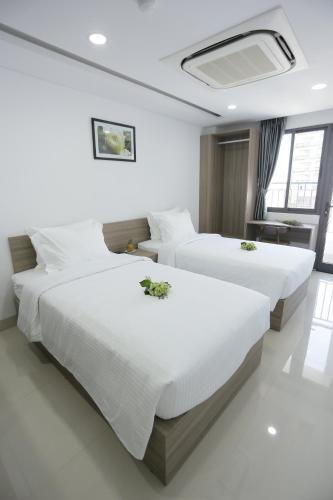 Sika 1 Hotel, Nha Trang