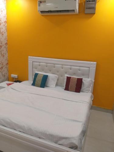 AP Residency, Faridabad