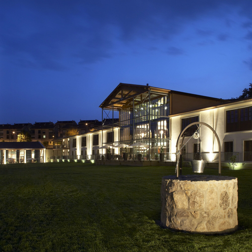 Oca Vila de Allariz Hotel & Spa, Ourense