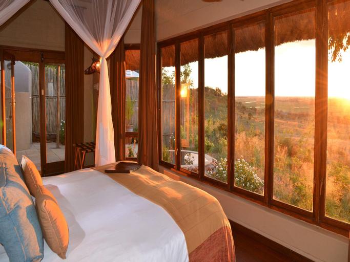 Ngoma Safari Lodge, Chobe