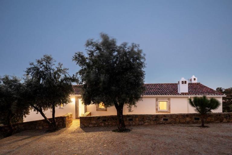 Pilriteiro House - H. Alentejo, Castelo de Vide