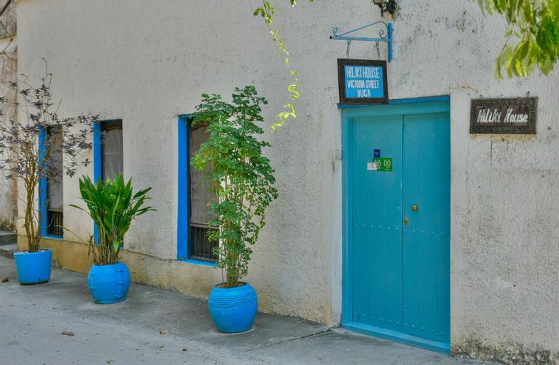 Hiliki House, Mjini