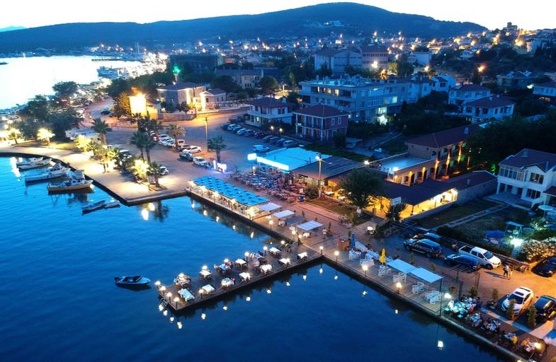 Cunda Deniz Hotel, Ayvalık