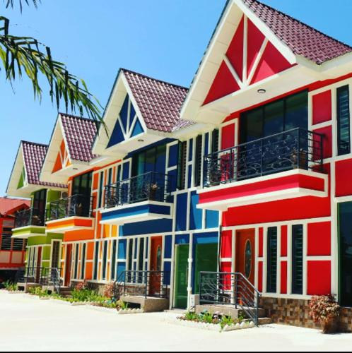 P9 Village, Hilir Perak