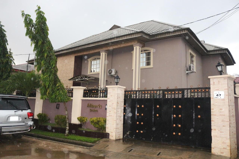 Albert Suites, Uyo