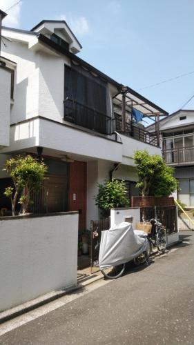ひばりが丘駅から徒歩9分, Higashikurume