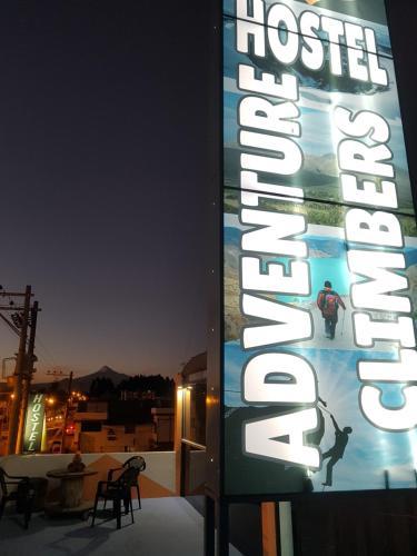 ADVENTURE CLIMBERS, Latacunga