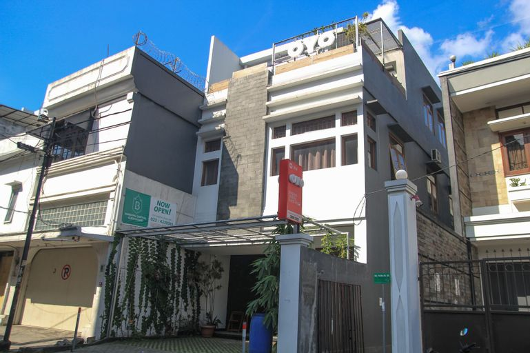OYO 964 Bandung Central Guest House, Bandung