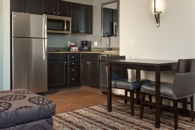 Residence Inn by Marriott Boston-Franklin, Norfolk