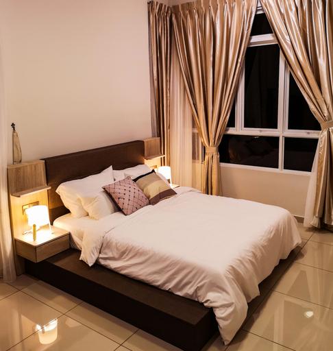 J&J Vacation Home @ Parkland Residences, Kota Melaka