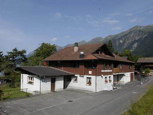 Brienz Youth Hostel, Interlaken