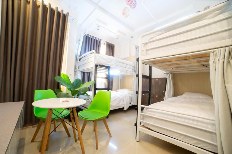 Kat hostel, Hải Châu