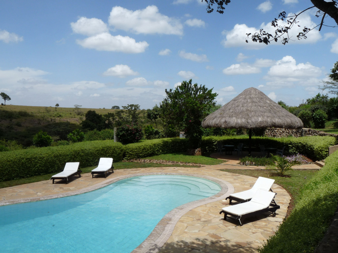 Nyati Hill Cottages, Kajiado North
