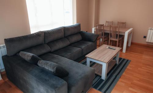 Apartamentos Sampayo, Lugo