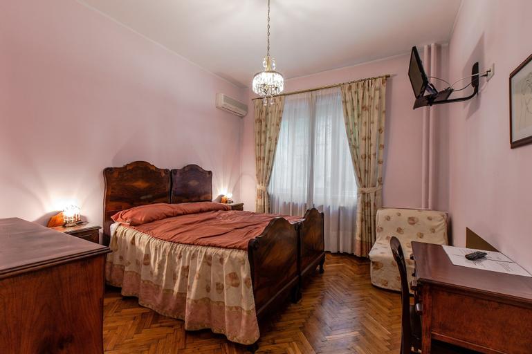 Casa Ferrari B & B, Stolichna