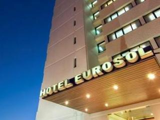Eurosol Leiria & Eurosol Jardim, Leiria