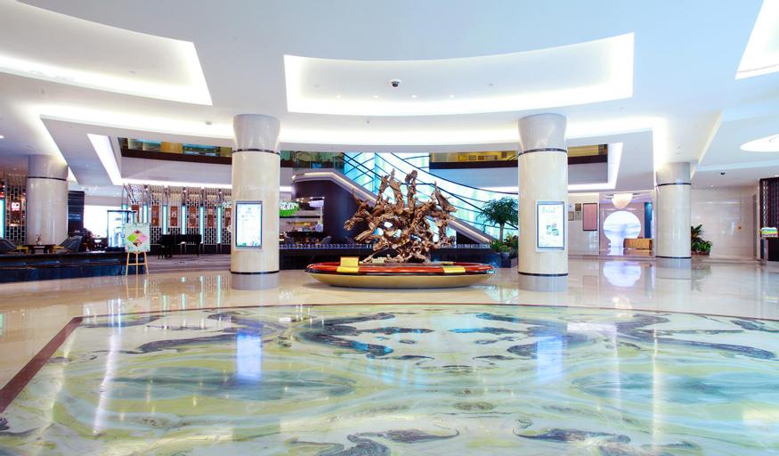 Jingmin Central Hotel Xiamen, Xiamen