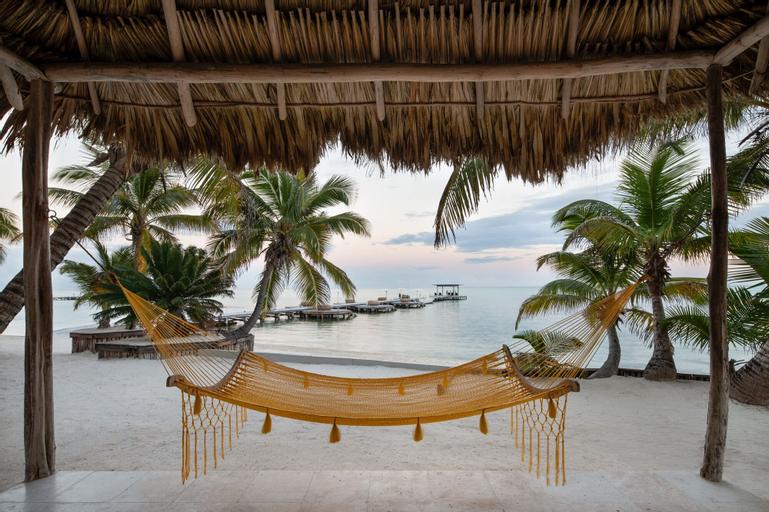 Matachica Resort & Spa,