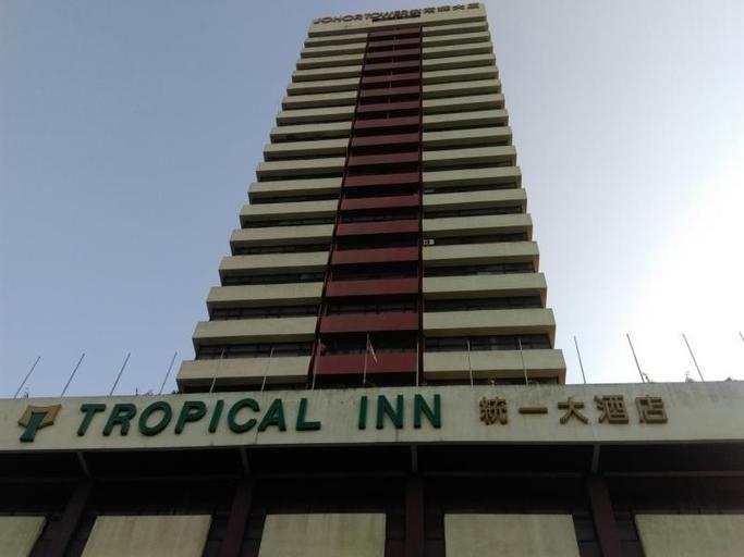 Tropical Inn, Johor Bahru