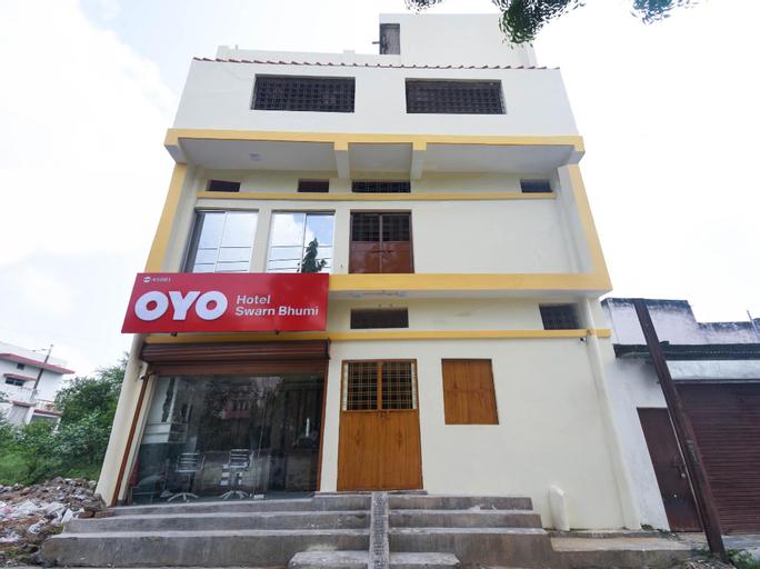 OYO 45961 Hotel Swarn Bhumi, Bilaspur