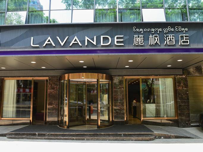 Lavande Hotel·Xishuangbanna Jinghong Songkran Square, Xishuangbanna Dai