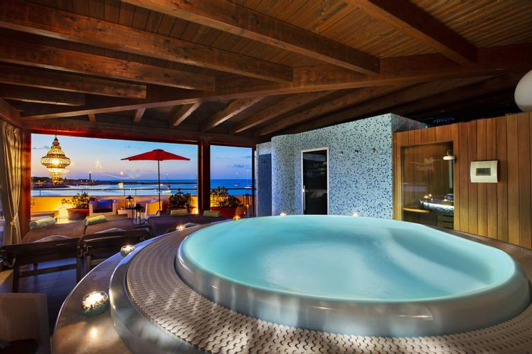 Hotel Mira Spiaggia, Trapani