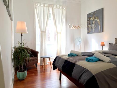 Lisbonera Guest House, Lisboa