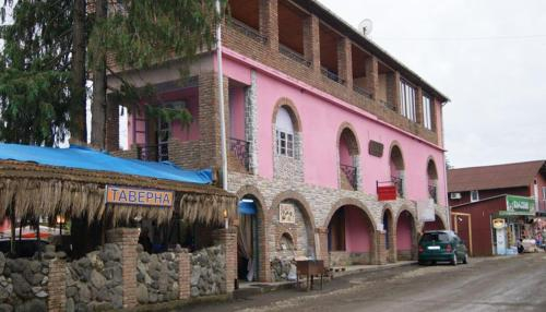Bachana Hotel, Ozurgeti
