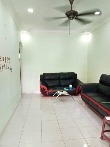 My Home Global at JB Bukit Indah Sky Breeze Apartment, Johor Bahru