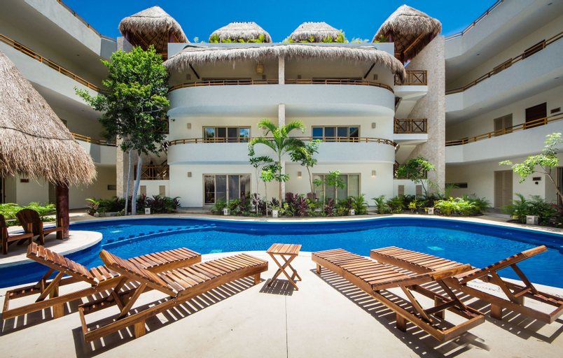Casa Kaia by Tulum Homes, Cozumel