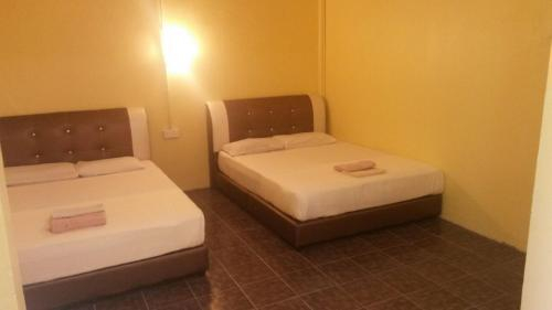 TC BED AND BREAKFAST, Kuantan