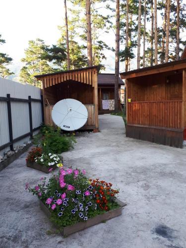 Гостевые домики В Аршане, Tunkinskiy rayon