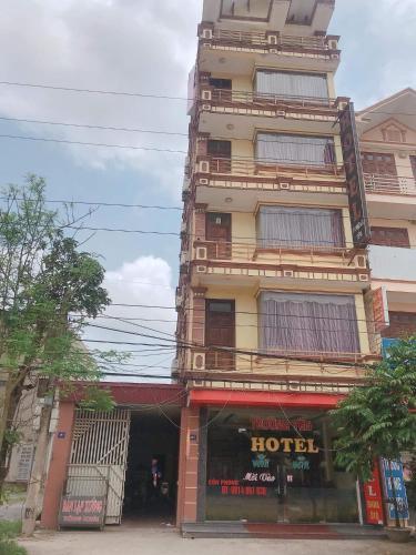 Truong Yen Hotel, Ninh Bình