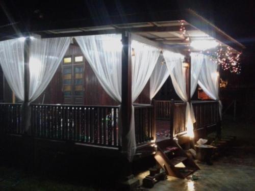 Teratak Mahabbah, Kuala Kangsar