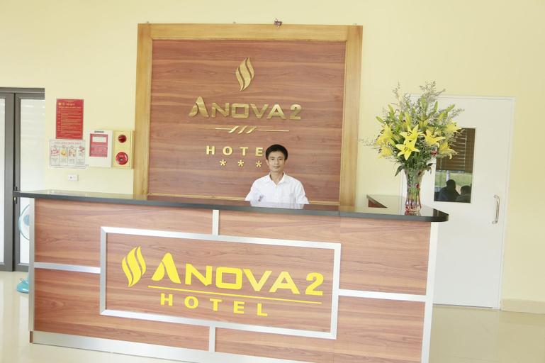 Anova 2 Hotel, Sóc Sơn