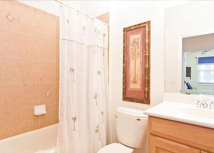 734 Cinnamon Beach - Three Bedroom Condo, Flagler