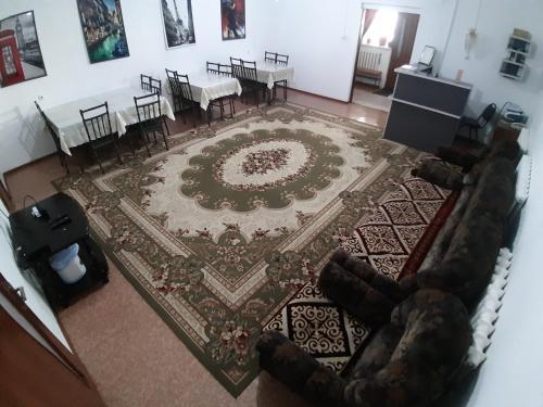 Hostel Meruert, Qyzylorda