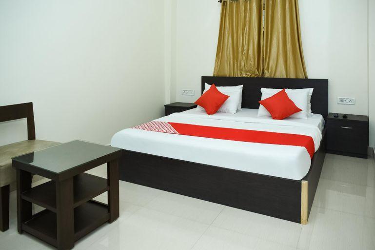 OYO 45319 Om Paradise Guest House, West Tripura