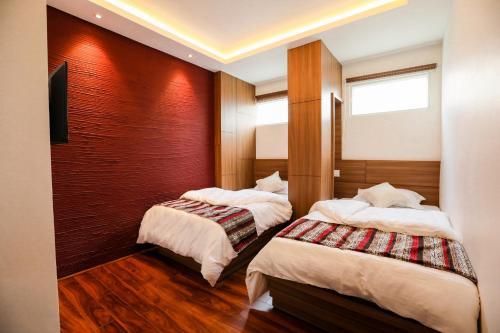 Hotel Luna Kathmandu, Bagmati