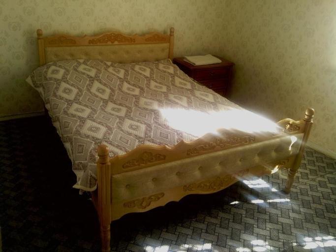Nirvana Hotel,