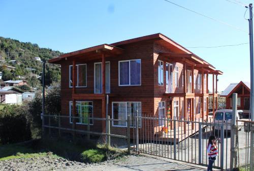 Cabanas Manupat, Osorno