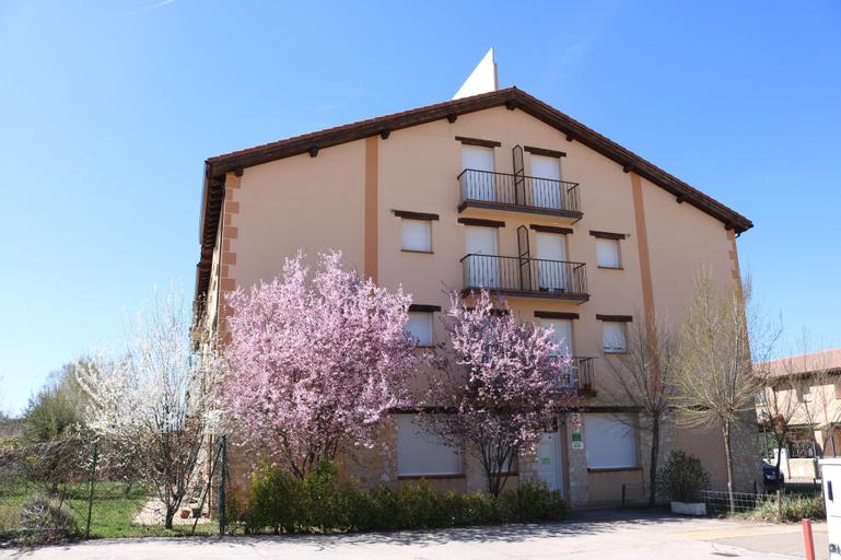 Casa Roman II, Segovia