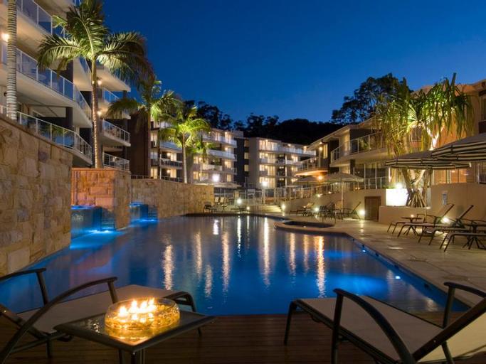 Mantra Aqua Resort, Port Stephens