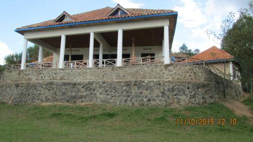 My Hill Eco Lodge, Musanze